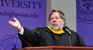 Steve Wozniak  photo 2