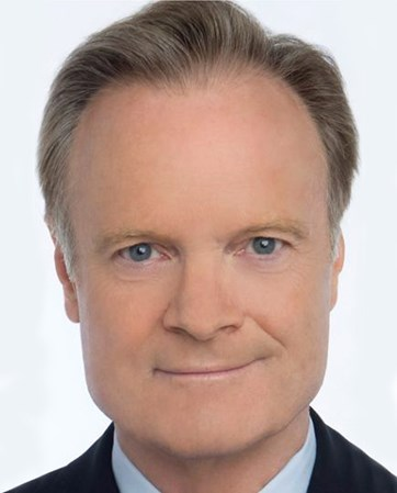 Lawrence O'Donnell headshot