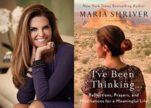 <p><strong>Maria Shriver's new book offers meaningful wisdom and guidance                          </strong></p>