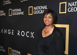 <p><strong>Mae Jemison featured in new National Geographic docu-series</strong></p>