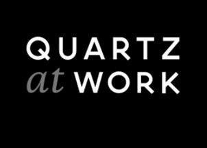 <p><strong>April Rinne is a Contributor for Quartz at Work  </strong></p>