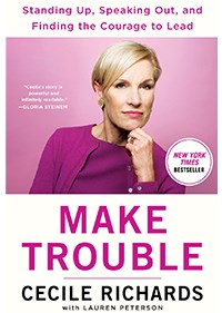 Cecile Richards photo 3