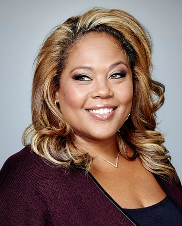 Tara Setmayer headshot