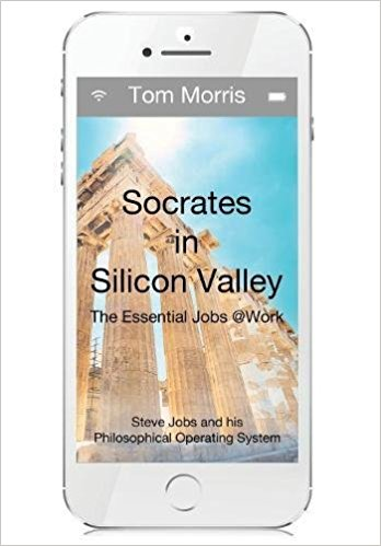 Socrates in Silicon Valley: The Essential Jobs @Work