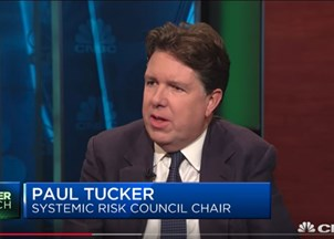 <p>Paul Tucker in the news</p>