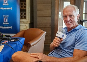 <p>Greg Norman is the host of SiriusXM podcast Attack Life Radio.</p>