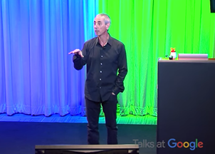 <p>Steven Kotler reveals the science of maximizing human potential at Google</p>