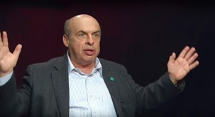 Natan Sharansky photo 2
