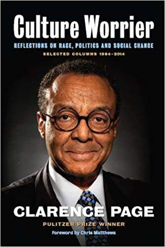 Culture Worrier: Selected Columns 1984–2014: Reflections on Race, Politics and Social Change
