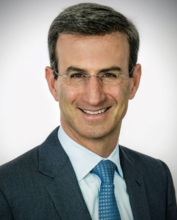 Peter R. Orszag headshot