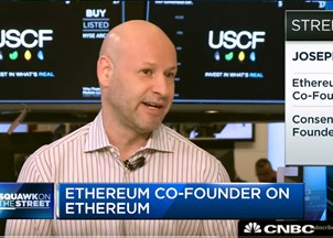 <p>Joseph Lubin in the news</p>