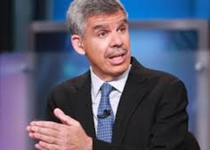 <p>Mohamed El-Erian in-demand by elite institutions and organizations</p>