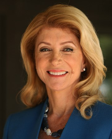 Wendy Davis headshot