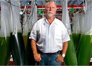 <p>Craig Venter sought-out by Exxon and U.S. Department of Energy to lead biofuel breakthroughs</p>