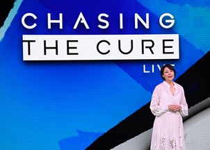 <p>Ann Curry to anchor and executive produce new show from Turner</p>
