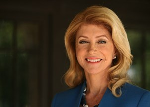 <p>Wendy Davis is a powerful speaker on women's rights and inclusivity in business and government</p>