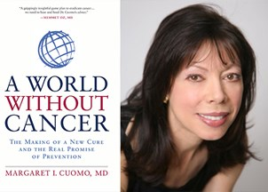 <p>Margaret Cuomo is a leading voice on cancer </p>