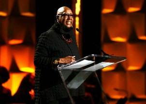 <p>Judith Jamison is a living legend of the arts</p>
