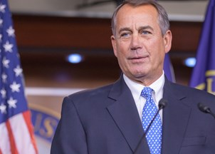 <p><strong>John Boehner to publish much-anticipated political memoir </strong></p>