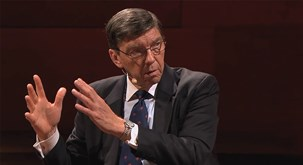 Clayton Christensen photo 2