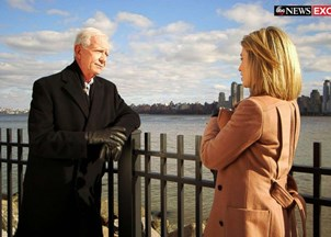 <p>Captain Sullenberger's transformative lessons on 10th Anniversary of Miracle on the Hudson </p>