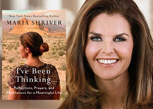 <p>Maria Shriver's Meaningful Conversations podcast</p>