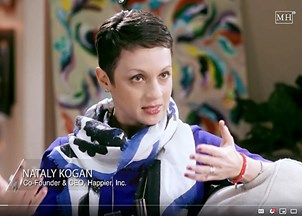 <p>Nataly Kogan in the news</p>