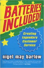 Batteries Included: Creating Legendary Customer Service