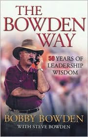 Bowden Way: 50 Years of Leadership Wisdom