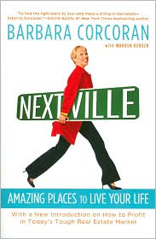 Nextville: Amazing Places to Live Your Life