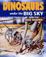 Dinosaurs under the Big Sky