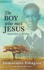 The Boy Who Met Jesus: Segatashya Emmanuel of Kibeho