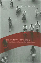 China's Trapped Transition: The Limits of Developmental Autocracy
