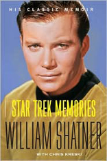Star Trek Memories