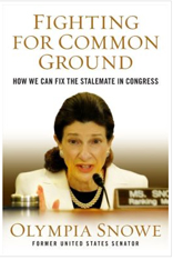 Fighting for Common Ground: How We Can Fix the Stalemate in Congress [