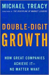 Double-Digit Growth: How Great Companies Achieve It - No Matter What