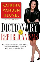 Dictionary of Republicanisms
