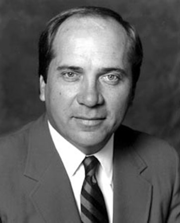Johnny  Bench headshot