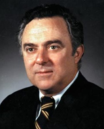 Joseph Califano, Jr. headshot