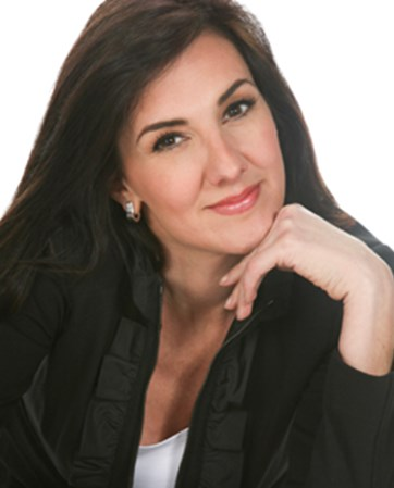 Christine Cashen headshot