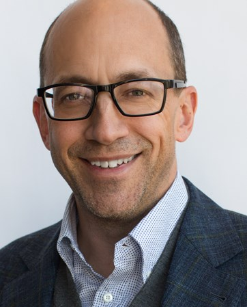 Dick Costolo headshot