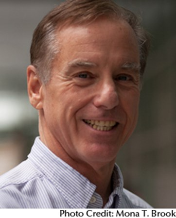 Howard Dean headshot