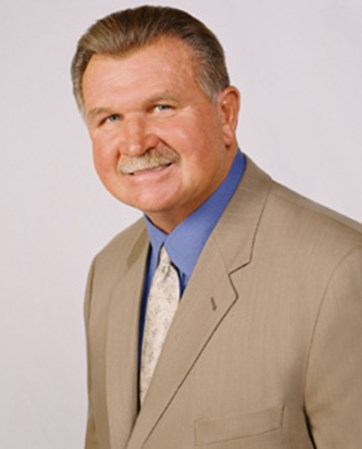 Mike Ditka headshot