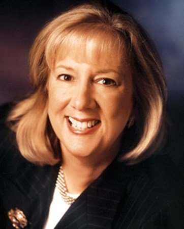 Linda Fairstein headshot