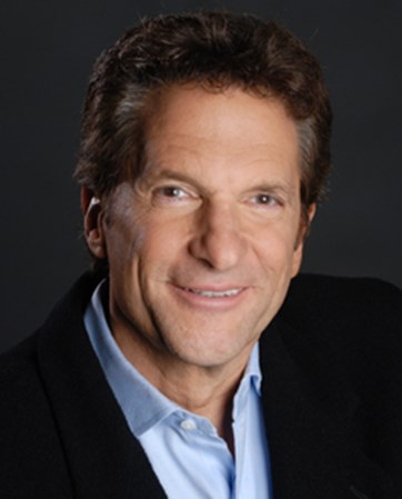 Peter Guber headshot