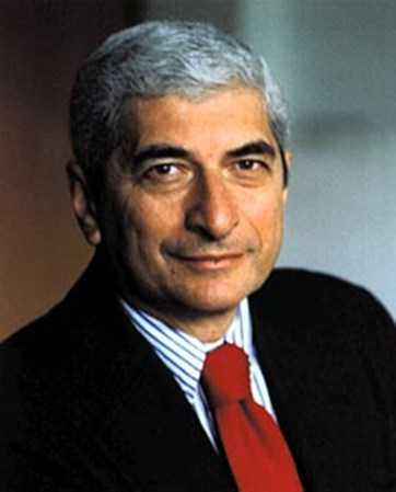 Marvin Kalb headshot