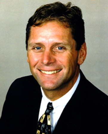 Steve Largent headshot