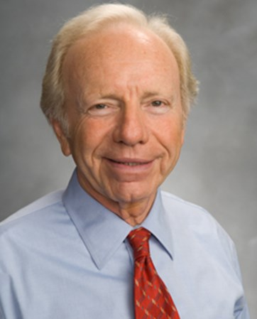Joe Lieberman headshot