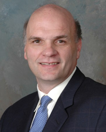 Phil Martelli headshot