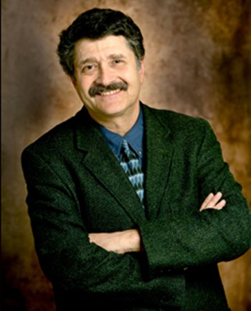 Michael Medved headshot